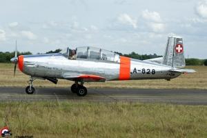 F-AZMF /A-828 /466-15 - Tours