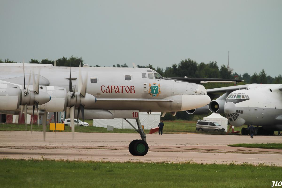 TU 95 BEAR-1-2