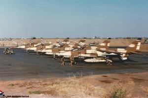 N'Djamena 1987 Jaguar 1
