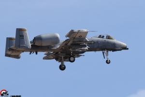 A-10 WA-Modifier