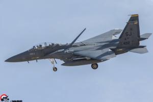F-15E SJ-1-Modifier