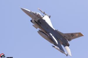 F-16 WA-1-Modifier
