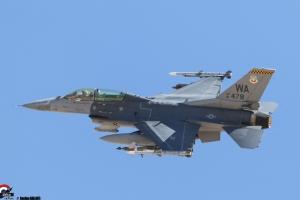 F-16D WA 2-Modifier