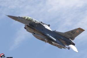 F-16D WA-Modifier