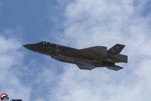 F-35 OT-Modifier